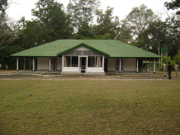 forest guest house booking
