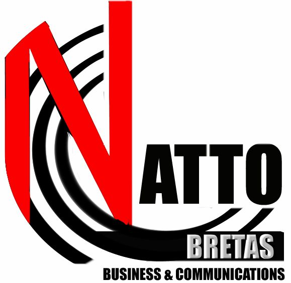 Natto Bretas - Business & Communications