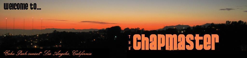 Chapmaster