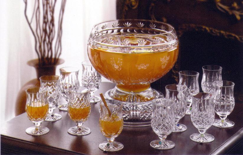 Dream Wedding And Event Planners Posh Punch Bowl At Your Wedding