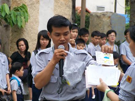 Tất Niên 2010   GĐPT Đức Tuệ *** GĐPT Đức Tâm   gdptductam.com