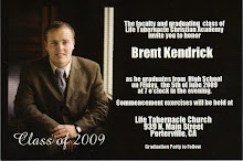 BRENT KENDRICK