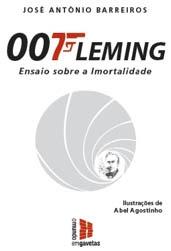 Livro 007 Fleming