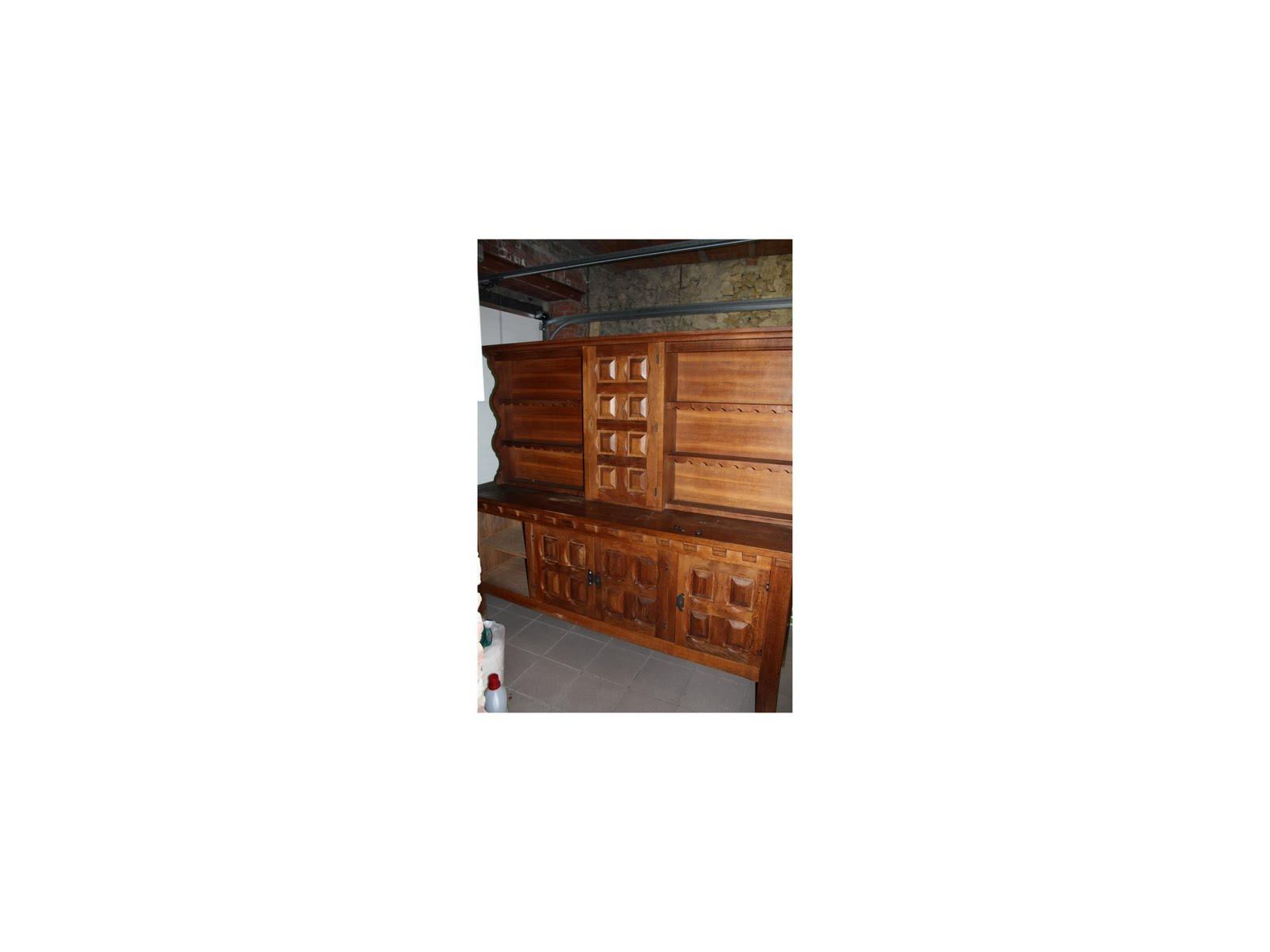 A travers la serrure de la grange seconde vie pour un meuble for La grange du meuble