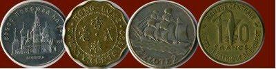 Монеты Coins History numismatic portal - ancient and old coics. Нумизматический портал