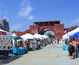 Renegade Fair in Brooklyn