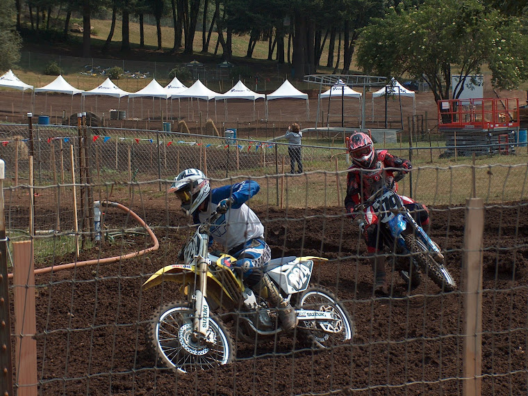 Cole Racing