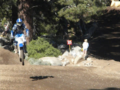 Mammoth Mt motocross