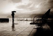 Mi espera es tu ausencia...