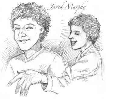 Jared Murphy