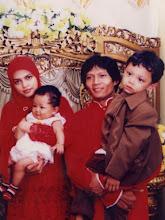 ALBUM DNR FAMILI