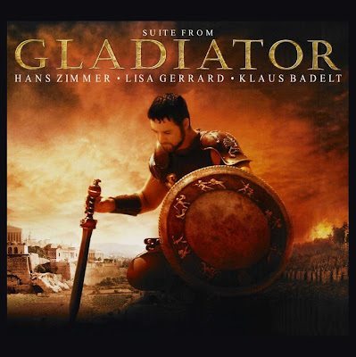 Le blog de chief dundee novembre 2007 for Gladiator hans zimmer