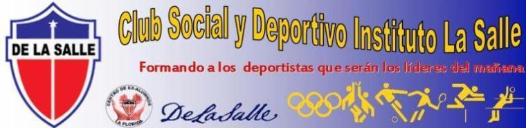 Club Social y Deportivo Instituto La Salle