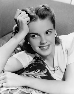 Judy Garland, Judy Garland Haircuts, Judy Garland Hairstyles