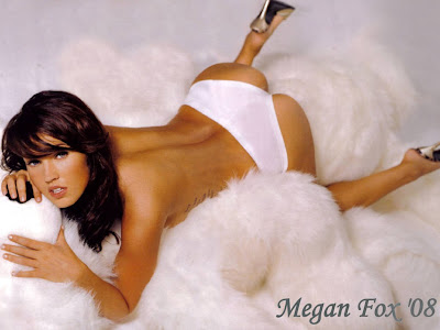 meagan fox wallpaper. Megan Fox - Download Free