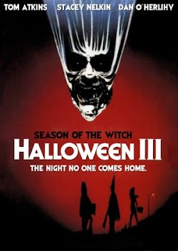 Halloween 3: Thời Đại Phù Thủy - Halloween III: Season of the Witch (1982) Poster