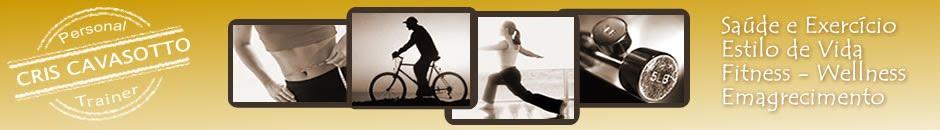 Personal Trainer Santa Maria RS -  Saúde e Exercício