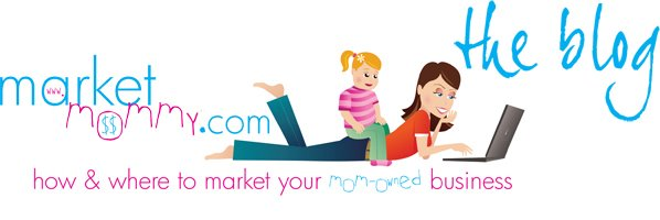 Market Mommy:: The Blog