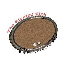 Bloated Tick MTB
