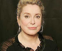 celebrity beauty secrets - catherine deneuve