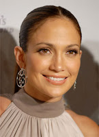 celebrity beauty secrets - j lo