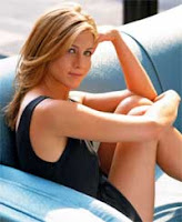 Celebrity Beauty Secrets:  Jennifer Aniston