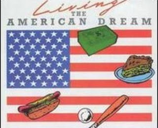 THE OLYMPICS - Living The American Dream 1987