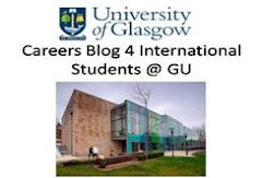 Careers Blog 4 International Student @ GU