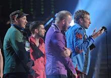 Coldplay(L