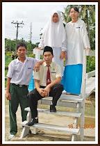 Pelajar Harapan SPM, Pelajar Terbaik PMR 08 & Olahragawan 09: