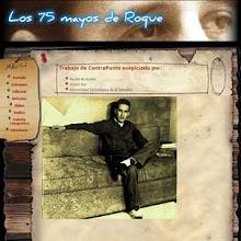 LOS 75 MAYOS DE ROQUE