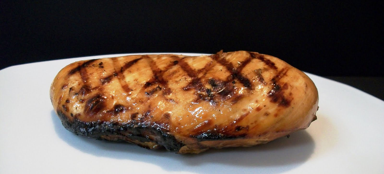 My Kind of Cooking: Recipe: Grilled Orange Chicken