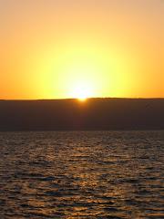 Israel - Rising Sun