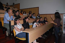 Inauguração Escola Pais.nee Bragança