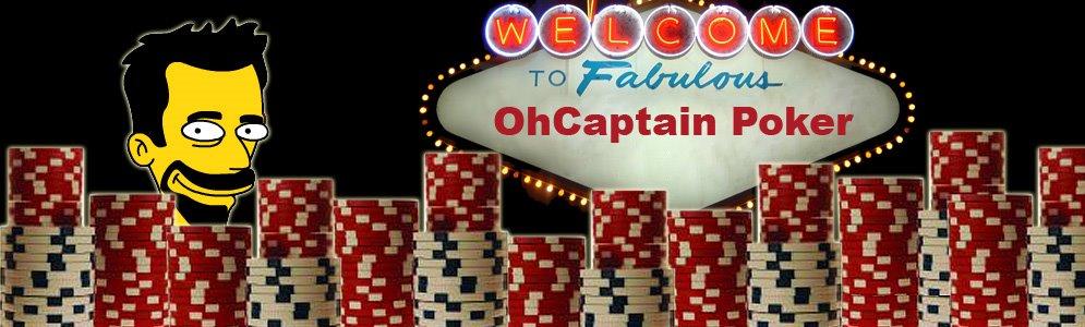 OhCaptain Poker