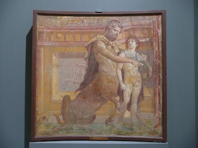 Pintura. Museu de Nàpols