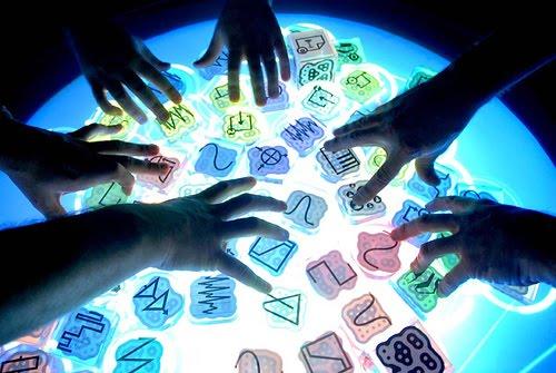 Investigadores Argentinos desarrollan un prototipo interactivo para que los niños creen música