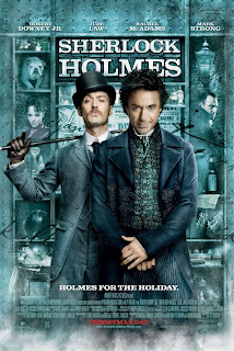 Sherlock Holmes The movie
