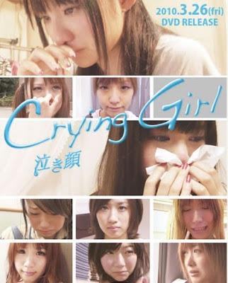 Crying girl Amuse Soft Entertaiment