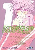 Love Celeb - Mayu Shinjo