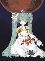 CLAMP Mugen no Yami Hatsune Miku