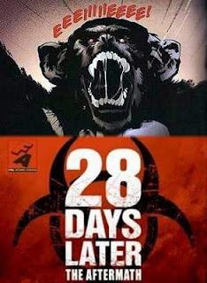 28 días después. Repercusiones (28 Days Later: The Aftermath) - Steve Niles [CBR/CBZ/PDF   Español   204.43 MB]