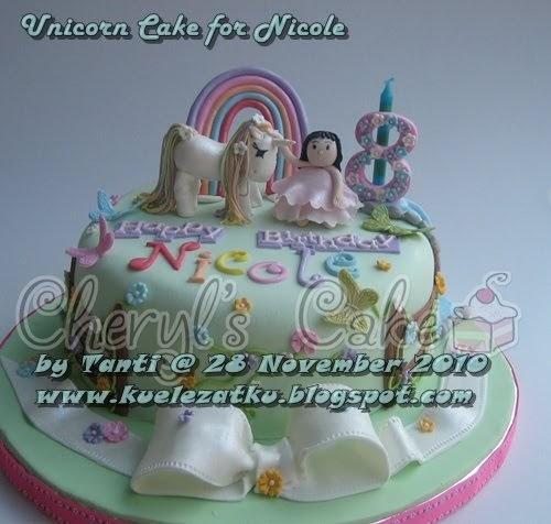 Birthday Cakes Lower Hutt