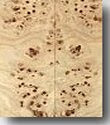 French Burl Veneer