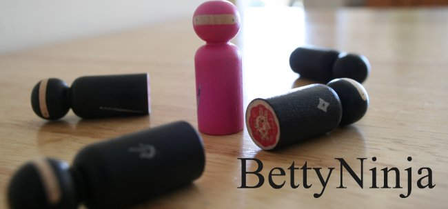 Bettyninja