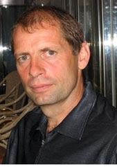 Gert Engels, the new coach at Urawa Reds