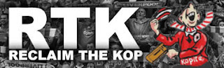 Reclaim the Kop