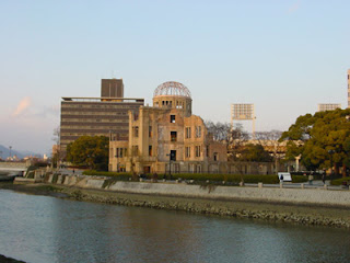 A-bomb Dome, Hiroshima