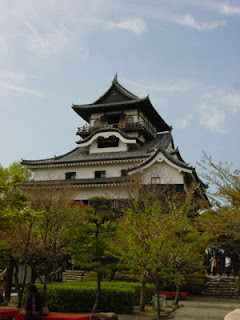 Inuyama Castle