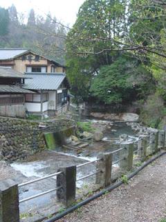 Kurokawa onsen